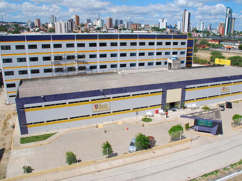 Campus Campina Grande