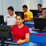 Laborat�rio de Inform�tica