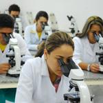 Laborat�rio de Citologia, Histologia, Embriologia, Gen�tica e Bot�nica