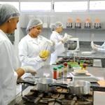 Laborat�rio de t�cnica diet�tica