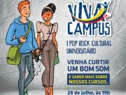 Viva Campus - Rock Pop